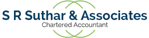 SR Suthar & Associate logo